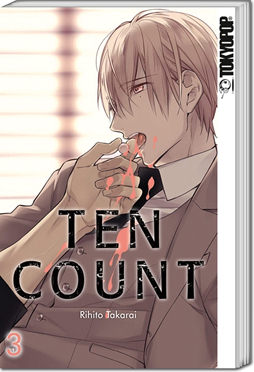 Ten Count, Band 03