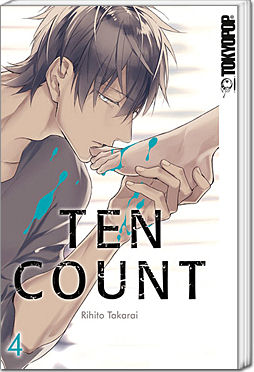 Ten Count, Band 04