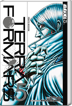 Terra Formars, Band 05