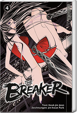 The Breaker (2in1), Band 04