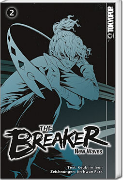 The Breaker: New Waves (2in1), Band 02