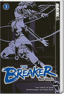 The Breaker: New Waves (2in1), Band 03