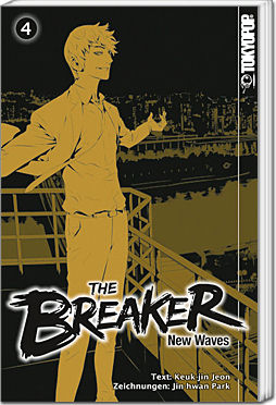 The Breaker: New Waves (2in1), Band 04