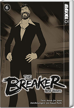 The Breaker: New Waves (2in1), Band 06