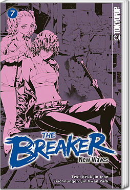 The Breaker: New Waves (2in1), Band 07