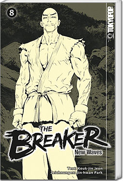 The Breaker: New Waves (2in1), Band 08