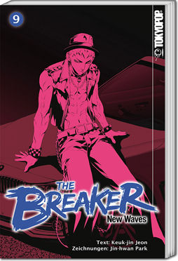 The Breaker: New Waves (2in1) 09