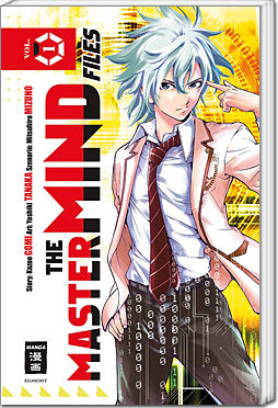 The Mastermind Files, Band 01