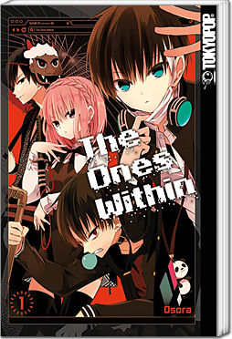 The Ones Within, Band 01