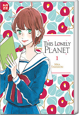 This Lonely Planet, Band 01
