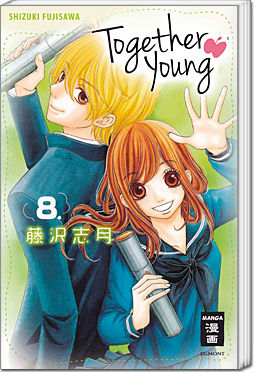 Together Young, Band 8