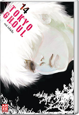 Tokyo Ghoul, Band 14