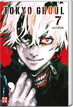 Tokyo Ghoul, Band 07