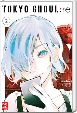 Tokyo Ghoul:re, Band 02