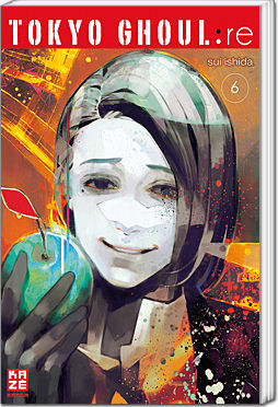 Tokyo Ghoul:re, Band 06