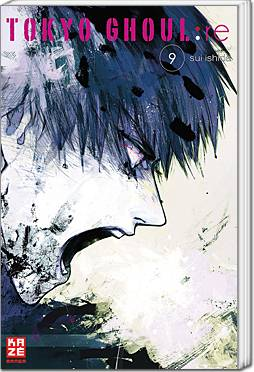Tokyo Ghoul:re, Band 09