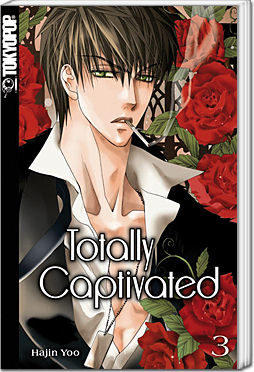 Totally Captivated, Band 3