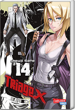 Triage X, Band 14