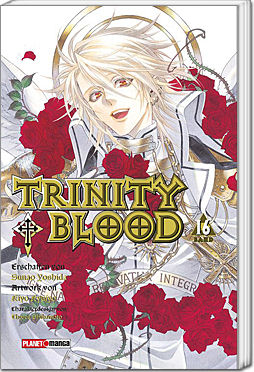 Trinity Blood, Band 16