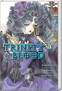 Trinity Blood, Band 18