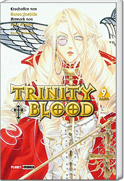 Trinity Blood, Band 09