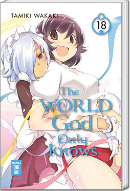 The World God Only Knows, Band 18