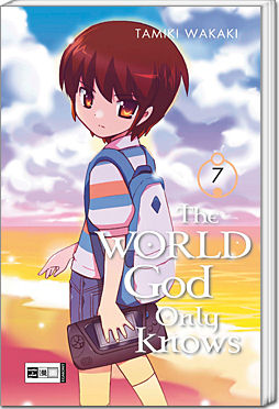 The World God Only Knows, Band 07