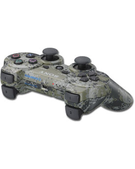 Controller Dualshock 3 -Urban Camouflage- (Sony)