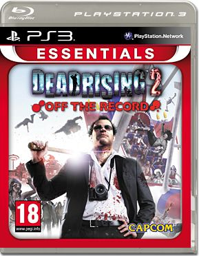 Dead Rising 2: Off the Record -E-
