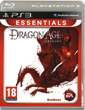 Dragon Age: Origins -E-