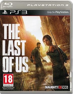 The Last of Us -US-