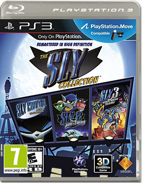 The Sly Collection -US-