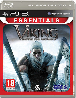 Viking: Battle for Asgard -E-