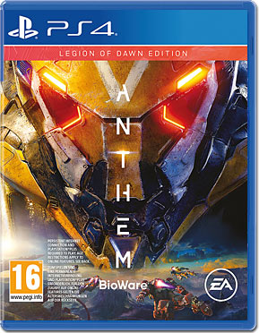 Anthem - Legion of Dawn Edition (inkl. Bonus DLC)