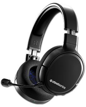 Arctis 1 Wireless Gaming Headset (SteelSeries)