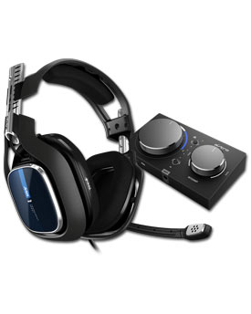 A40 TR Headset + MixAmp Pro -2019- (Astro)