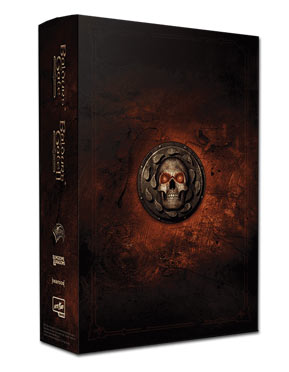 Baldur's Gate: Enhanced - Collector's Edition Pack