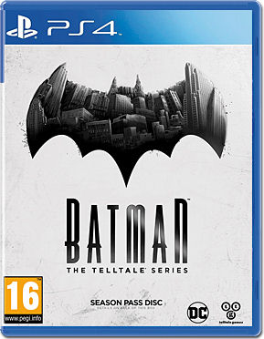 Batman: A Telltale Games Series - Season Pass