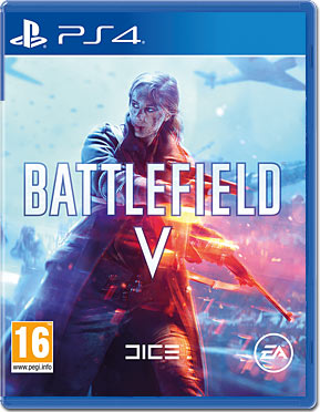 Battlefield V (inkl. Enlister-Pack)