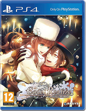 Code: Realize - Wintertide Miracles -E-