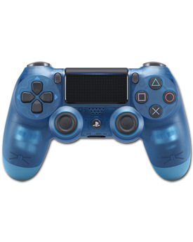 Controller Dualshock 4 -Blue Crystal- (Sony)