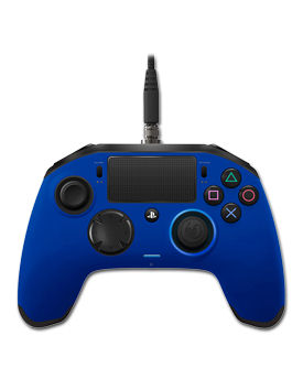 Controller Revolution Pro V1 -Blue- (Nacon)