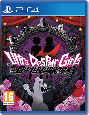 DanganRonpa: Another Episode - Ultra Despair Girls -E-