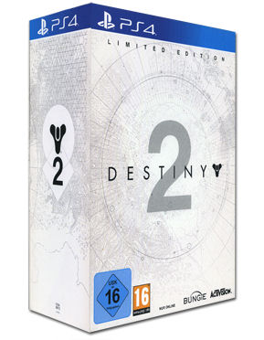 Destiny 2 - Limited Edition