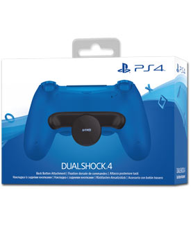 Dualshock 4 Back Button Attachment (Nachproduktion)