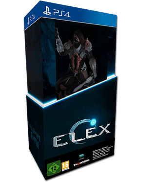 Elex - Collector's Edition