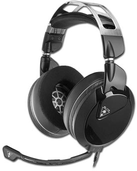 Elite Pro 2 Gaming Headset + SuperAmp (Turtle Beach)