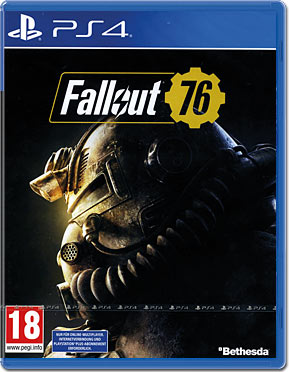 Fallout 76 (inkl. Trolley Token & B.E.T.A.-Zugang im Herbst)