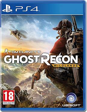 Ghost Recon: Wildlands (inkl. Bonusmission DLC)