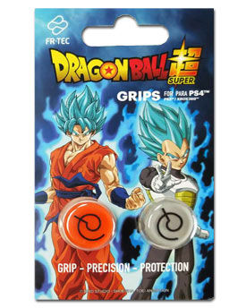 Grips Dragonball Super Whis (FR-Tec)
